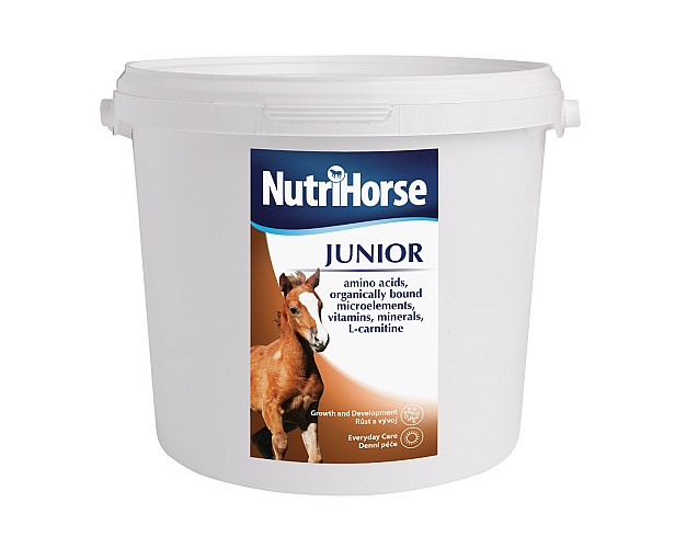 NutriHorse® Junior