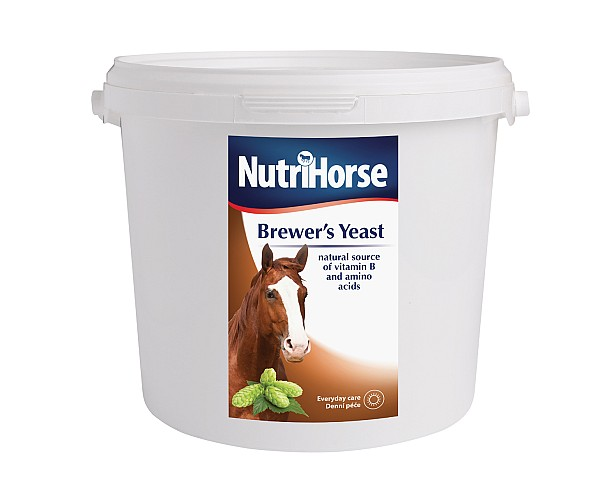 NutriHorse® Brewers Yeast