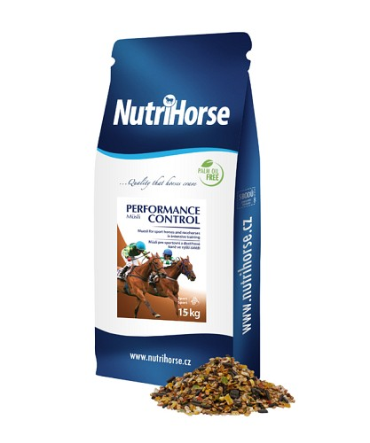 NutriHorse® Performance